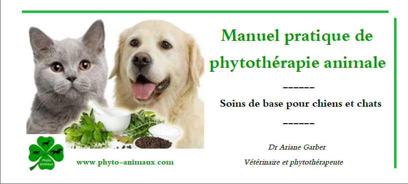 Couverture Manuel Phyto
